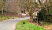 Trail Walk LONGPONT - en forêt de Retz_17_Longpont_etangs de la Ramee_AR - Photo 1