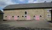 Trail Walk Sainte-Ode - Boucle - Forêts et plateaux- Tronçon 3 - Rechimont - Gives - Photo 8