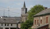 Trail Walk Sainte-Ode - Boucle - Forêts et plateaux- Tronçon 3 - Rechimont - Gives - Photo 6