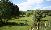Trail Walk Sainte-Ode - Boucle - Forêts et plateaux- Tronçon 3 - Rechimont - Gives - Photo 1