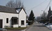 Randonnée Marche La Roche-en-Ardenne - Boucle - Forêts et plateaux - Tronçon 1 - La Roche-en-Ardenne - Laneuville-au-Bois - Photo 3