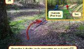 Trail Nordic's walk LANDEAN - CMN Françoise 13 - Photo 23