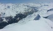 Randonnée Autre activité VILLAROGER - Mont pourri - Photo 1
