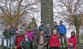 Randonnée Marche GROS-REDERCHING - Les Eoliennes de Woelfling - Gros-Réderching - Photo 3