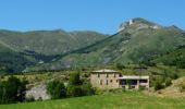 Randonnée V.T.T. TARTONNE - Espace VTT - FFC du Verdon et des Vallées de l'Asse - Le Pas de la Faye n°20 - Tartonne - Photo 3