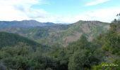 Randonnée Marche SAINT-JEAN-DU-GARD - Autour du Col de St Pierre - St Jean-du-Gard - Photo 5