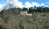 Randonnée Marche SAINT-JEAN-DU-GARD - Autour du Col de St Pierre - St Jean-du-Gard - Photo 4