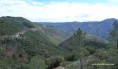 Randonnée Marche SAINT-JEAN-DU-GARD - Autour du Col de St Pierre - St Jean-du-Gard - Photo 2