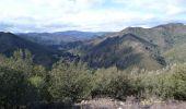 Randonnée Marche SAINT-JEAN-DU-GARD - Autour du Col de St Pierre - St Jean-du-Gard - Photo 1