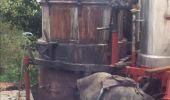 Randonnée V.T.T. VERDUN-EN-LAURAGAIS - BDM Du camping au village - Photo 1