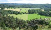 Trail Walk Rochefort - Nature - Le Belvédère de Han-sur-Lesse - Photo 2