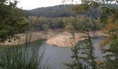 Randonnée Marche VERDUN-EN-LAURAGAIS - BDM le lac des Cammazes - Photo 4