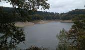 Randonnée Marche VERDUN-EN-LAURAGAIS - BDM le lac des Cammazes - Photo 3