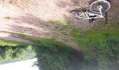Trail Mountain bike COUTHENANS - La raie du cul depuis Couthenans - Photo 2