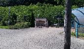 Randonnée Marche RONCHAMP - le tour par la chapelle Ronchamp - Photo 6