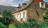 Randonnée Marche MARLY-GOMONT - La fontaine Colette - Photo 8
