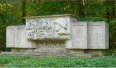 Randonnée Marche VILLERS-COTTERETS - Le Parc de Monplaisir - Photo 2