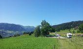 Trail Walk COMBLOUX - jaillet - Photo 1