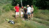 Randonnée Marche DOMPNAC - dompnac - Photo 2