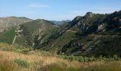 Randonnée V.T.T. JOANNAS - roubreau col de bauzon  - Photo 13
