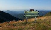 Randonnée V.T.T. JOANNAS - roubreau col de bauzon  - Photo 12
