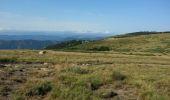 Randonnée V.T.T. JOANNAS - roubreau col de bauzon  - Photo 8