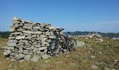 Randonnée V.T.T. JOANNAS - roubreau col de bauzon  - Photo 6