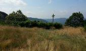 Randonnée V.T.T. JOANNAS - roubreau col de bauzon  - Photo 1