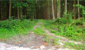 Randonnée Marche LONGPONT - en forêt de Retz_18_Longpont_etangs de la Ramee_AR - Photo 2