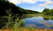 Randonnée Marche LONGPONT - en forêt de Retz_18_Longpont_etangs de la Ramee_AR - Photo 43