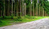 Randonnée Marche LONGPONT - en forêt de Retz_18_Longpont_etangs de la Ramee_AR - Photo 1