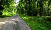 Randonnée Marche LONGPONT - en forêt de Retz_18_Longpont_etangs de la Ramee_AR - Photo 57