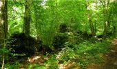 Randonnée Marche LONGPONT - en forêt de Retz_18_Longpont_etangs de la Ramee_AR - Photo 79