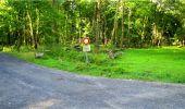 Randonnée Marche LONGPONT - en forêt de Retz_18_Longpont_etangs de la Ramee_AR - Photo 24