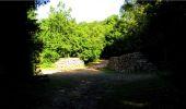 Randonnée Marche LONGPONT - en forêt de Retz_18_Longpont_etangs de la Ramee_AR - Photo 35