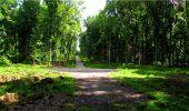 Randonnée Marche LONGPONT - en forêt de Retz_18_Longpont_etangs de la Ramee_AR - Photo 33