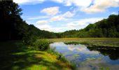 Randonnée Marche LONGPONT - en forêt de Retz_18_Longpont_etangs de la Ramee_AR - Photo 38