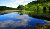 Randonnée Marche LONGPONT - en forêt de Retz_18_Longpont_etangs de la Ramee_AR - Photo 41