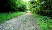 Randonnée Marche LONGPONT - en forêt de Retz_18_Longpont_etangs de la Ramee_AR - Photo 49