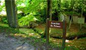 Randonnée Marche LONGPONT - en forêt de Retz_18_Longpont_etangs de la Ramee_AR - Photo 85