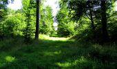Trail Walk LONGPONT - en forêt de Retz_19_Longpont_carrefour de Vauvaudran_AR - Photo 55