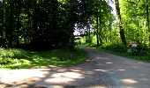 Trail Walk LONGPONT - en forêt de Retz_19_Longpont_carrefour de Vauvaudran_AR - Photo 29