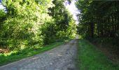 Trail Walk LONGPONT - en forêt de Retz_19_Longpont_carrefour de Vauvaudran_AR - Photo 28