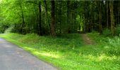 Trail Walk LONGPONT - en forêt de Retz_19_Longpont_carrefour de Vauvaudran_AR - Photo 74