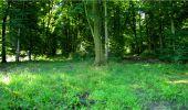 Trail Walk LONGPONT - en forêt de Retz_19_Longpont_carrefour de Vauvaudran_AR - Photo 59