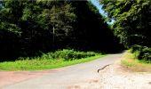 Trail Walk LONGPONT - en forêt de Retz_19_Longpont_carrefour de Vauvaudran_AR - Photo 40