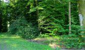 Trail Walk LONGPONT - en forêt de Retz_19_Longpont_carrefour de Vauvaudran_AR - Photo 58