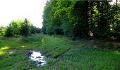 Trail Walk LONGPONT - en forêt de Retz_19_Longpont_carrefour de Vauvaudran_AR - Photo 61