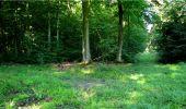 Trail Walk LONGPONT - en forêt de Retz_19_Longpont_carrefour de Vauvaudran_AR - Photo 57