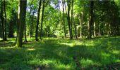 Trail Walk LONGPONT - en forêt de Retz_19_Longpont_carrefour de Vauvaudran_AR - Photo 51